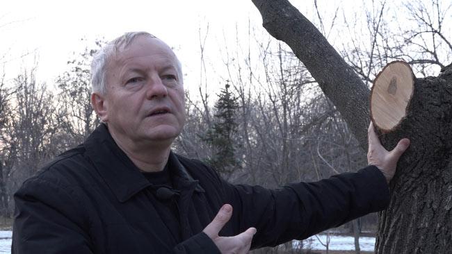 Олег Деркач