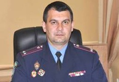 Олег Черноморец
