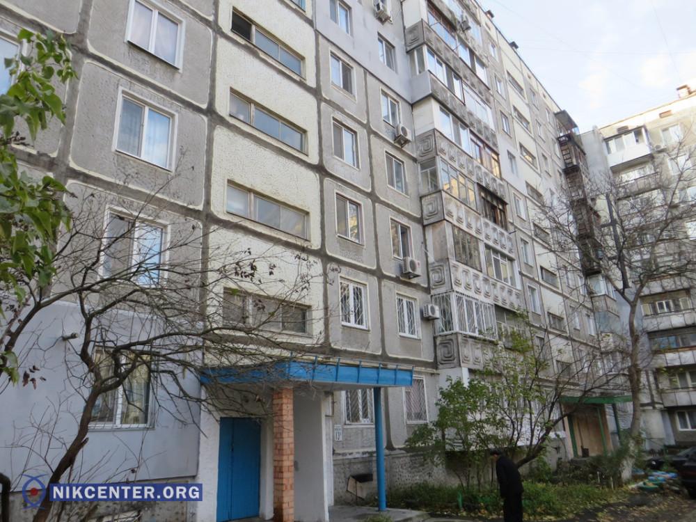 Дом по ул. Колодезной, 13а