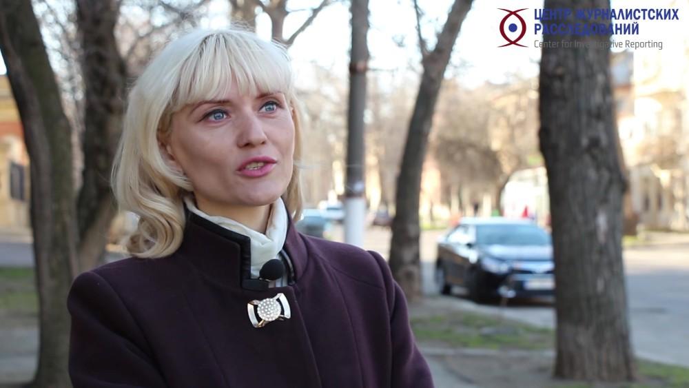 Адвокат Виктория Радкевич
