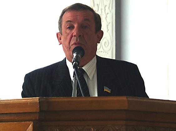 Виктор Буров