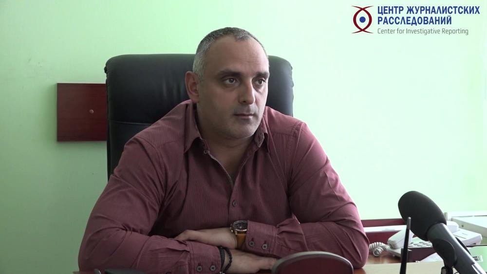 Леонид Крутий