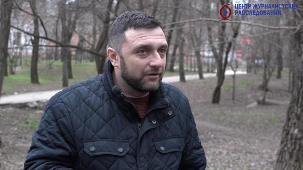 Павел Казарьян