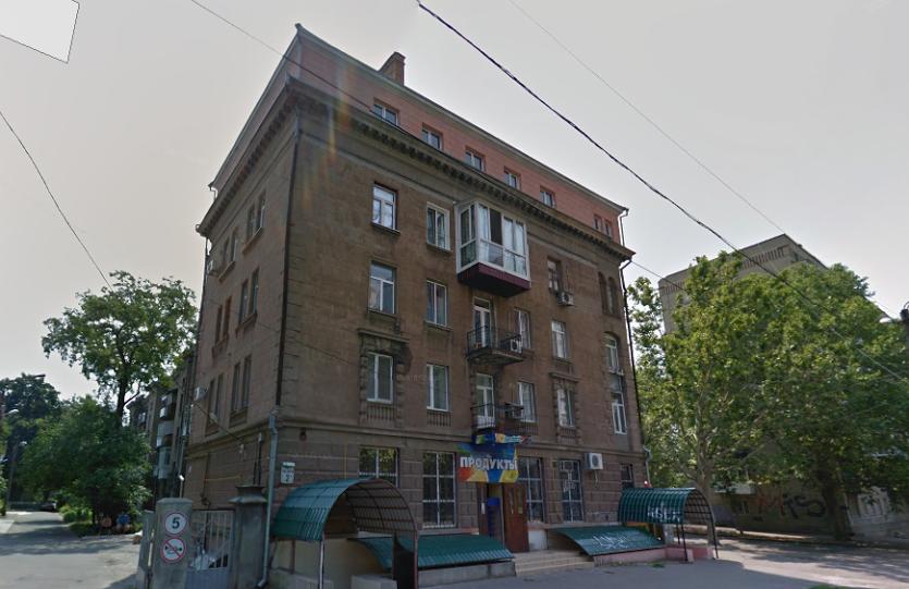Помещение мансардного этажа по ул. Карла Либкнехта, 2Б/7 площадью 546,9 кв. м