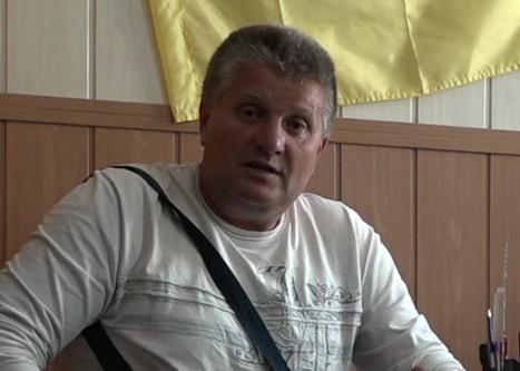 Андрей Верхоляк