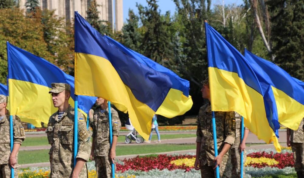 Мэттис прибыл в Украину для переговоров о военном сотрудничестве