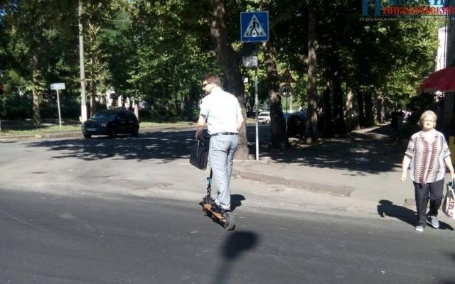 "Фото: ""Николаевские известия"""
