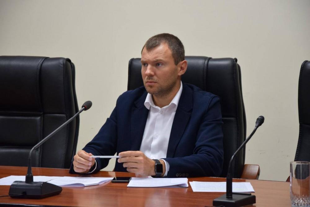 Набазе отдыха вКоблево отравились 18 детей из украинской столицы