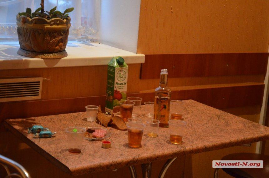 ВНиколаеве пьяные участковые устроили драку: проводится служебное расследование