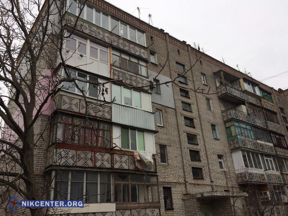 Дом по ул. Короткой, 24б