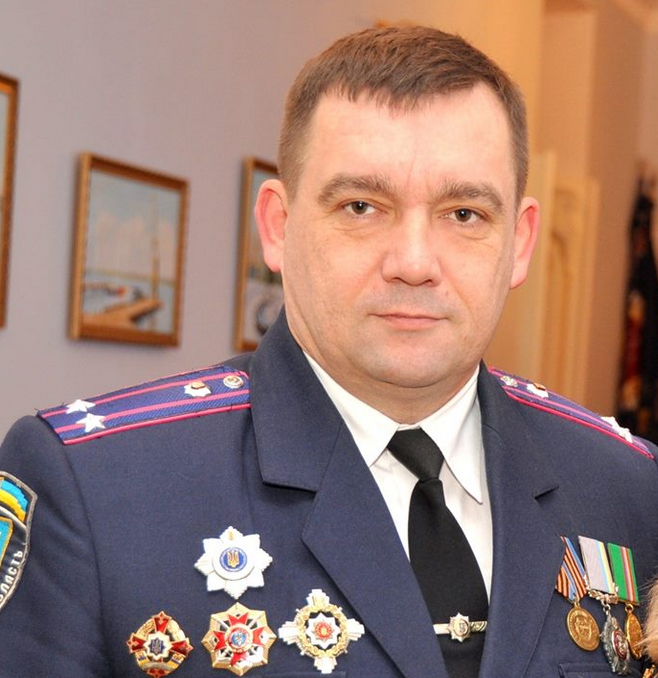 Игорь Блошко