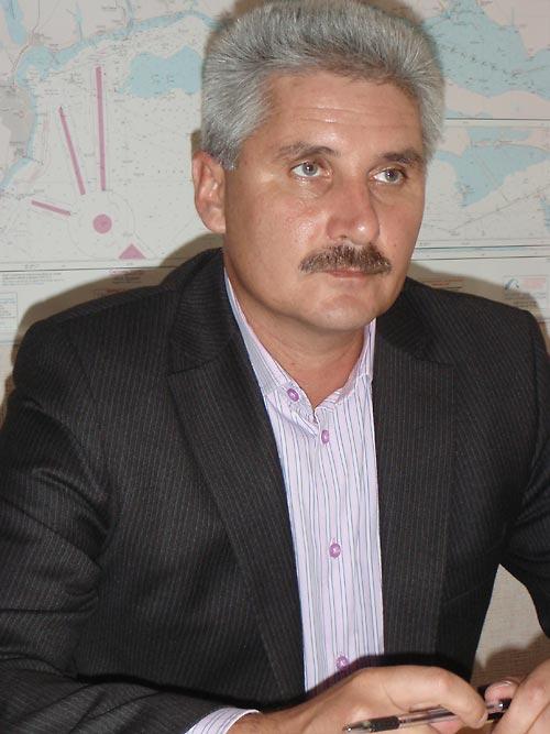 Виктор Сапега