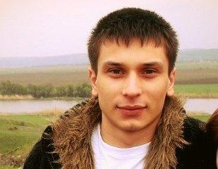 Мирослав Байда