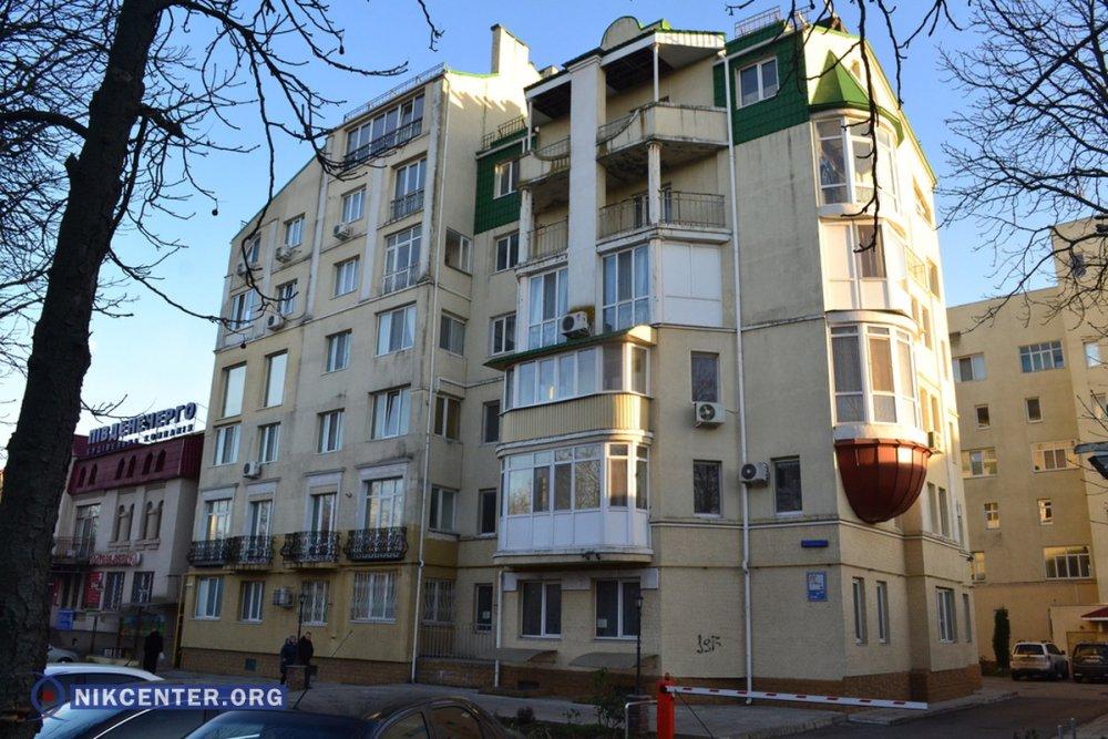 Дом №12 по ул. Кирова