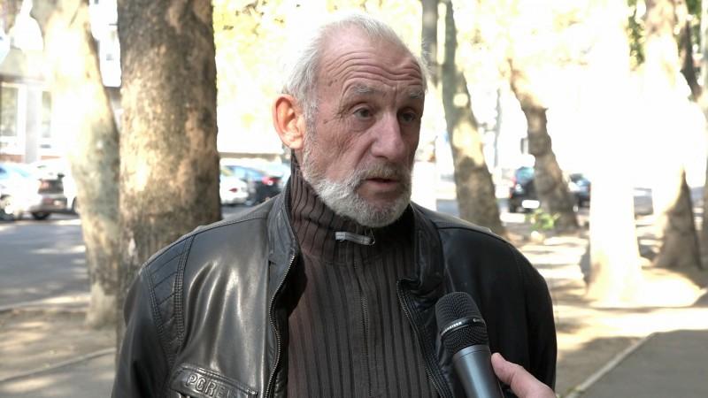 Игорь Финкильштейн