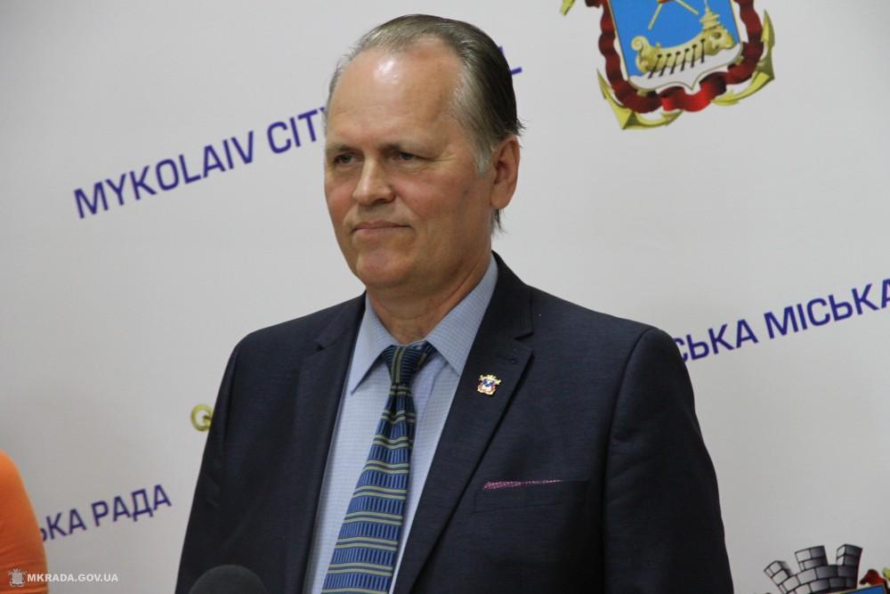 Сергей Бондаренко.