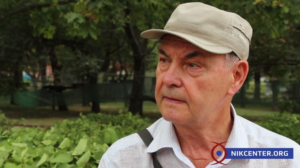 Леонид Игнатенко.
