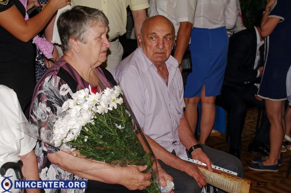 В Херсоне чествовали «золотые пары» (фото), фото-18
