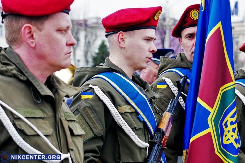 Поздравления с днем национальной гвардии украины 84