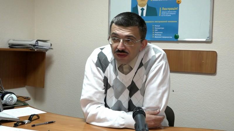 Александр Ухмановский не помнит такой вялой и спокойной компании