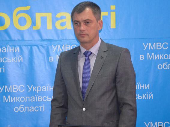 Станислав Дикий