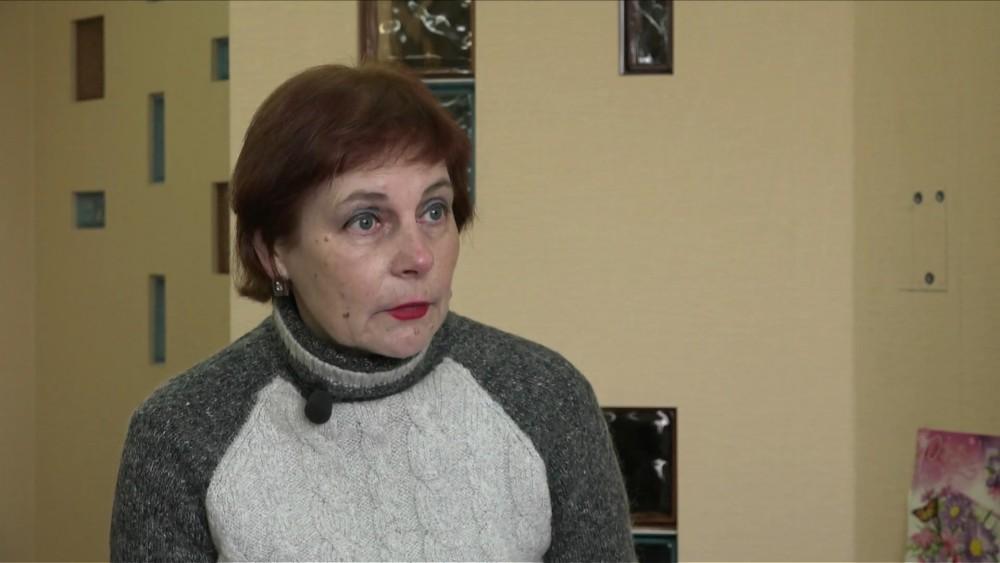 Ольга Жукова, мать умершей Марины Капустиной