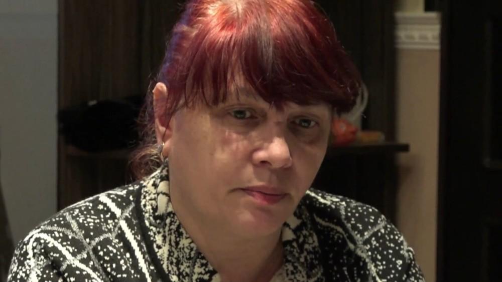 Елена Савина, мать умершей Натальи Науменко
