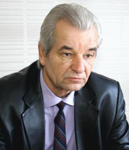 Предприниматель Анатолий Шворак