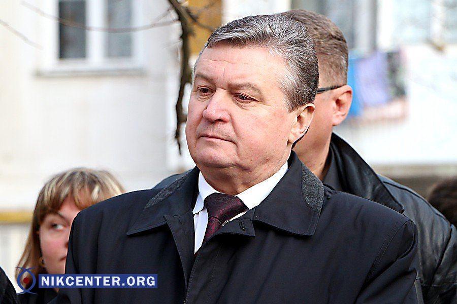 Александр Женжеруха