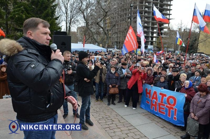 """""""Азов"""" без потерь отбил несколько атак террористов в районе Тельманово - Цензор.НЕТ 790"""