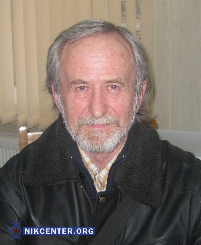 Виктор Катасонов