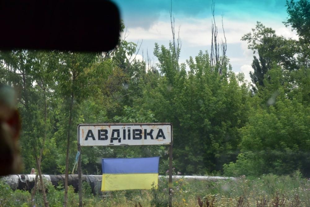 Басурин: ВСУ атаковали позиции ДНР в районе Авдеевки, после чего открыли огонь из артиллерии