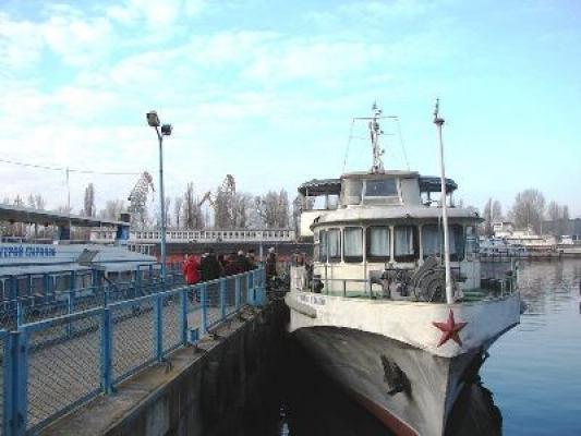 На Херсонщине навигацию для маломерных судов откроют 1 апреля