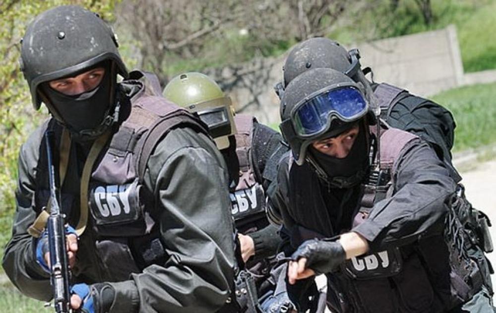 СБУ затримала зрадника, який працював на військову розвідку РФ