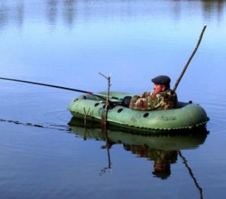 что понадобится ради рыбалки
