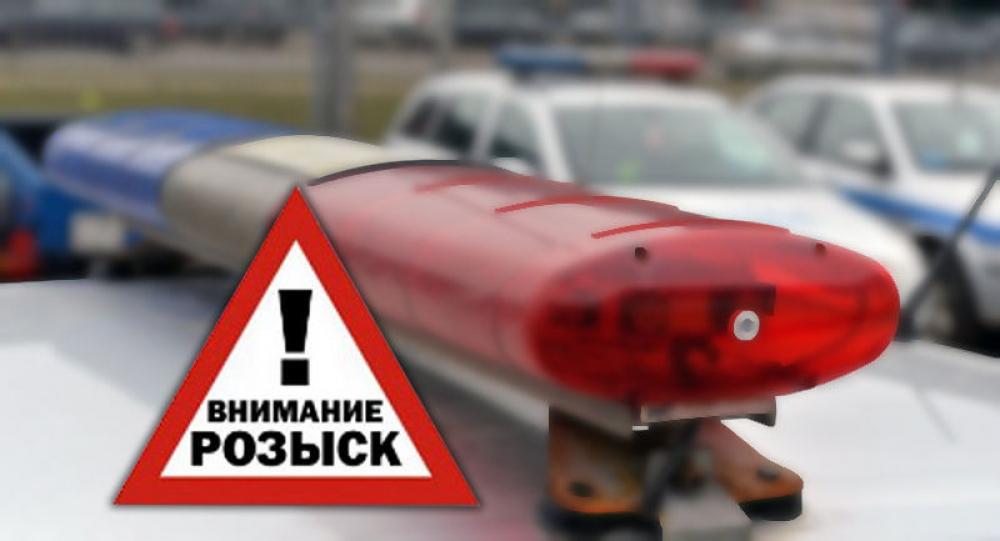 В Курской области ищут водителя, сбившего женщину на