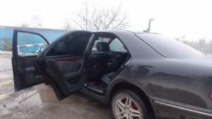 За месяц в Николаевской области угнали 20 автомобилей