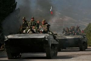 Украина и Россия подписали план отвода вооружений