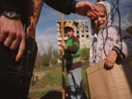 Чеченцы выкрали 25 детей в Луганской области