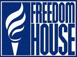 Freedom House призывает Януковича не уподобляться России и отклонить принятые в четверг законы