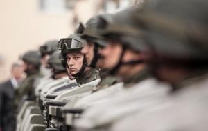 На базе Нацгвардии создадут аналог американских бригад военных