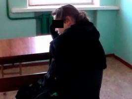 В Варваровке пьяная женщина набрасывалась с ножом на прохожих