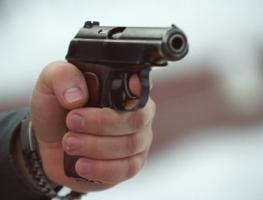 В Николаеве произошло очередное ограбление со стрельбой
