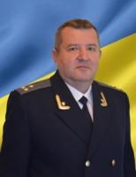 Временно исполняющим обязанности прокурора Николаевской области назначен Игорь Сказко