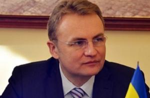 В четверг в Николаев приедет мэр города Львова Андрей Садовый