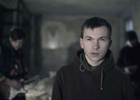 В зоне АТО погиб музыкант Николай Гордийчук