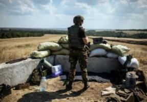 На украинских блокпостах будут продавать еду и лекарства