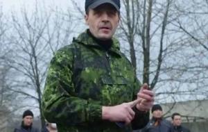 Лидер горловских сепаратистов Безлер вернулся в Горловку - штаб АТО