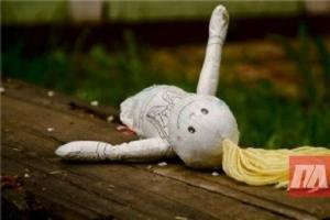 Житель Херсонской области изнасиловал и убил 4-летнюю девочку