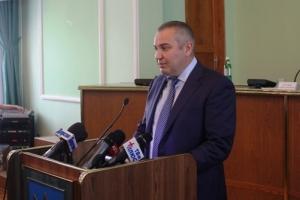 На Херсонщине новый губернатор